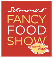 2021 Summer Fancy Food Show